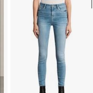 All Saints Jeans